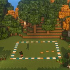 Minecraft Wooden House, Minecraft House Plans, Minecraft Mansion, Easy Minecraft Houses, Minecraft House Tutorials, Minecraft Houses Blueprints, Minecraft City, Minecraft House Designs, Minecraft Decorations