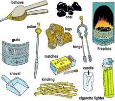 Tools, Equipment, Devices and Home Appliances Vocabulary: Items Illustrated - ESLBuzz Learning English English Verbs, Kids English, English Vocabulary Words, Grammar And Vocabulary, English Writing, English Study, English Lessons, English Grammar, English Language Learning