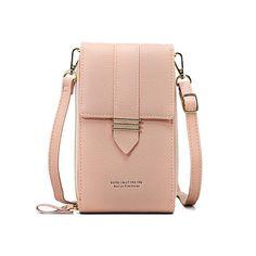 Cute Bags, Fashion Backpack, Crossbody Bag, Shoulder Bag, Pockets, Leather, Phone, Women, Shopping