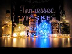 liquor lights, yes please.