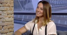 Tonight, former Spice Girl Melanie C performs her new single and joins us for a…