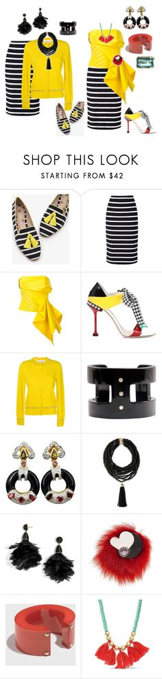 """Untitled #151"" by tiffani-trissel-oshea ❤ liked on Polyvore featuring Boden, Rubin Singer, Miu Miu, Givenchy, Rosantica, BaubleBar, Marni, Lizzie Fortunato, FOSSIL and Giulia Colussi"