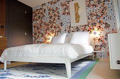 Room 2: Michael van der Ham