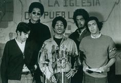 Remembering The Young Lords Party