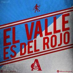 Del Rojo.