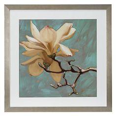 Magnolia 2 | Series | Art | Z Gallerie