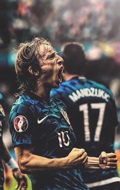 d822b1bba7f Luka Modric Real Madrid Manchester United
