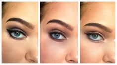 3 Easy Looks With The Too Faced Chocolate Bar Palette