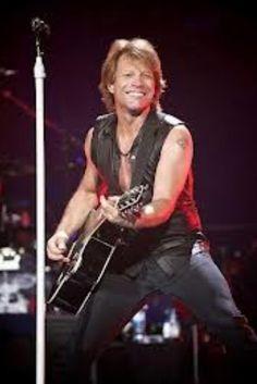 Because We Can - Bon Jovi!