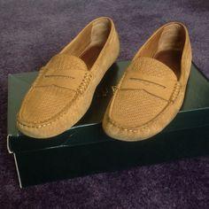 7b0391b2cea Lauren Ralph Lauren Loafers. Zapatos MocasinesMocasines De HombresZapatos  ...
