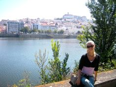 Vor den Toren der portugiesischen Universitätsstadt Coimbra • Co-Autorin Barbara stellt sich vor | Reiseblog Travelicia