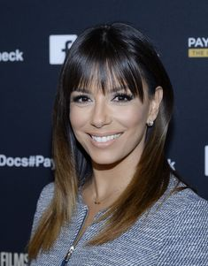 Eva Longoria Photos: 'Paycheck to Paycheck' Premieres in Hollywood