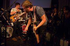 The Arcs: Keep On Dreamin'   NPR MUSIC FRONT ROW