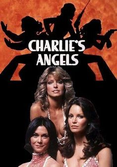 The best fashion documentaries, movies and TV shows - Charlie's Angels Great Tv Shows, Old Tv Shows, Movies And Tv Shows, 1970s Tv Shows, Childhood Tv Shows, My Childhood Memories, 1970s Childhood, Charlies Angels, Mejores Series Tv