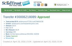 AdClickXpress Withdrawal Proof no 23a! I am getting paid daily at ACX and here is proof of my latest withdrawal. This is not a scam and I love making money online with Ad Click Xpress. Here is my Withdrawal Proof from AdClickXpress. I get paid daily and I can withdraw daily.