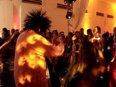 ORQUESTRA ÔMEGA DE RECIFE - Carioca cantando Xuxa que legal!!!!!!!!