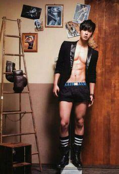 2PM / Chansung