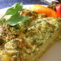 Sweet Potato Breakfast Casserole - Allrecipes.com