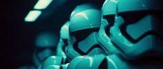 Stormtroopers - Star Wars Episode VII The Force Awakens @ Walt Disney Pictures / Lucasfilm Blender 3d, Note Image, Star Wars Stormtrooper, Best Movie Trailers, Skywalker Lightsaber, Star Wars Store, Star Wars Vii, War Film, Episode Vii