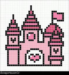 Cross Stitch Castle