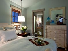 HGTV Dream Home 2012: Bedroom One | Pictures and Video From HGTV Dream Home 2012 | HGTV