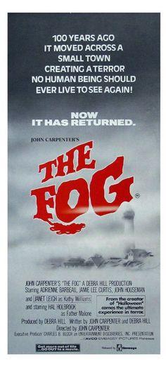 Where was the fog 1980 filmed