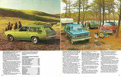 1973 Chevrolet Wagons-18-19