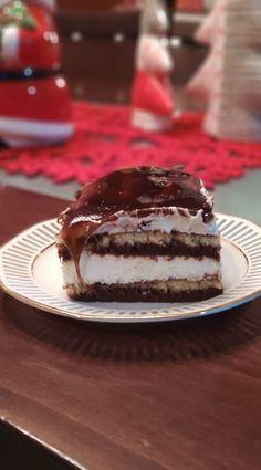 Tiramisu, Ethnic Recipes, Desserts, Cook, Tailgate Desserts, Deserts, Dessert, Tiramisu Cake, Koken