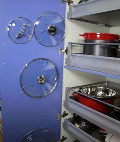 31 Storage Hacks That Will Instantly Declutter Your Kitchen | Hometalk