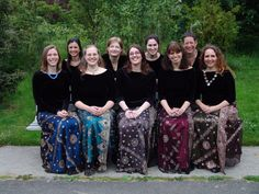 Specializing in folk music of Bulgaria and the rest of the Balkans, Dunava women's choir showcases the beauty of traditional a cappella singing, featuring Bulgarian musicians Ivan and Tzvetanka Varimezov. Event details: http://www.townhallseattle.org/dunava-presents-harmonies-from-bulgaria/