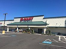 Bi-Mart - Wikipedia East Wenatchee, Hunting Supplies, Coos Bay, Two Store, State Of Oregon, Ontario, Montana, Management