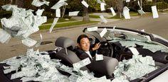 Jordan Belfort, The Wolf Of Wall Street