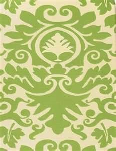 outdoor rug lime green