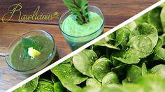 Listová zelenina ako superpotravina