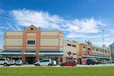 Shopping Imbuí Plaza - Salvador (BA)