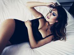 Blanca Suarez for GQ 2013