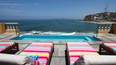 Packages at Mazatlan's Casa Lucila: Travel Weekly