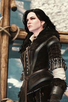 Yennefer of Vengerberg Witcher 3 Yennefer, Yennefer Cosplay, Yennefer Of Vengerberg, Geralt Of Rivia, The Witcher Books, The Witcher Game, Witcher 3 Wild Hunt, Medieval Fantasy, Dark Fantasy