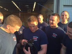 Firemen Grab Kittens Just Before They're Thrown Out Like Trash