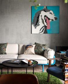 Steinwand Im Wohnzimmer Als Starker Ausdruck Der Zeitlosigkeit | Wohnzimmer  Designs 2019 | Pinterest | Dekoration And Haus
