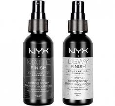 11. #Réglez-le et oubliez-le - 11 #conseils de maquillage pour un fini #impeccable qui est superbe... → #Makeup