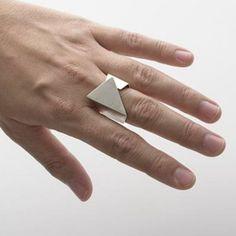 Origami by Burcu Büyükünal | TriptoD.com