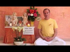 Tulsi - Heilige Pflanze Vishnus - Hindi Wörterbuch - mein.yoga-vidya.de - Yoga Forum und Community