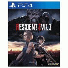 Game Resident Evil 3 for PlayStation 4 [English] Jill Valentine, Devil May Cry, Final Fantasy Vii, Resident Evil 3 Remake, Umbrella Corporation, Xbox One, Star Trek Enterprise, Star Trek Voyager, Star Wars Jedi
