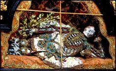 Les incroyables momies décorées des catacombes de Rome | Vanity Fair