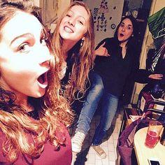 #friends #bonvoyage #lareunion #depart #constance