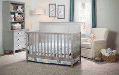 Walmart Baby Registry   Convertible Crib