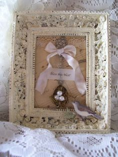 Shabby Chic Craft Ideas | Craft Ideas