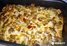 Enchiladas, Meat Recipes, Lasagna, Macaroni And Cheese, Diet, Ethnic Recipes, Food, Hungary, Collection