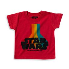 Star Wars Infant and Toddler Tee-buybuy BABY
